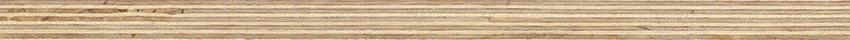 Ein Brett aus Schichtholz