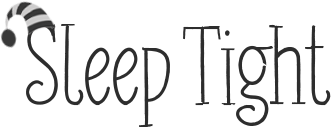 Sleep Tight Logo